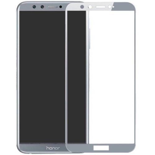 Honor 9 Lite Tempered Glass Grey High Quality 9H 1
