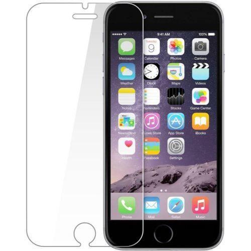 Apple iPhone 6S Plus Tempered Glass 0.3mm Plain Transparent 1