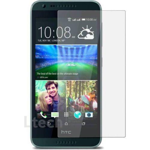 HTC Desire 620 Tempered Glass 0.3mm Plain Transparent 1
