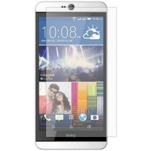 HTC Desire 826 Tempered Glass 0.3mm Plain Transparent 1