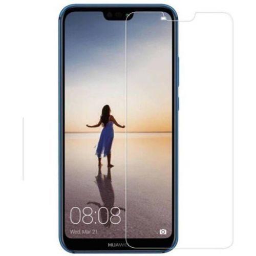 Huawei P20 LITE Tempered Glass 0.3mm Plain Transparent 1
