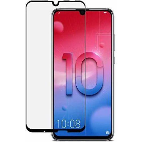 Huawei Honor 10 Lite Tempered Glass Black High Quality 1