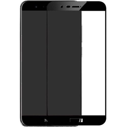 Honor 8 Pro Tempered Glass Black High Quality 1