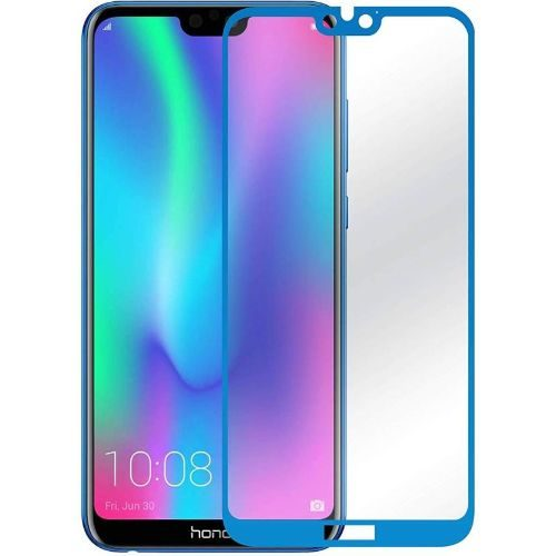 Honor 9N Tempered Glass Blue High Quality 1