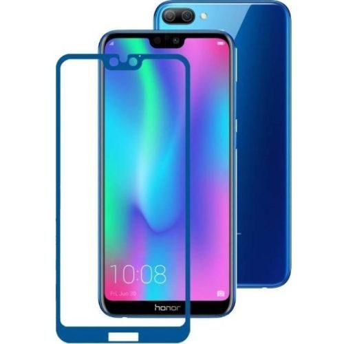 Huawei Honor 9N Tempered Glass Blue High Quality 1