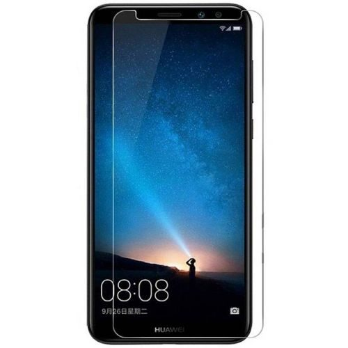 Honor 9i Tempered Glass Black High Quality 1