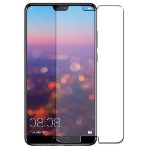 Huawei P20 Pro Tempered Glass 0.3mm Plain Transparent 1