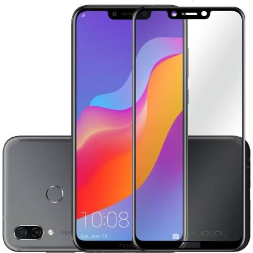 Honor Play Tempered Glass Black High Quality 1