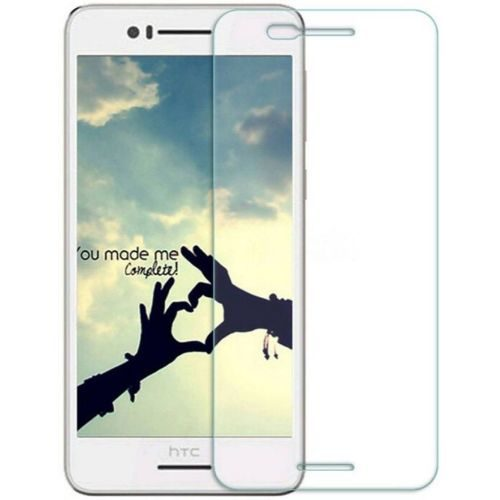 HTC Desire 728 Tempered Glass 0.3mm Plain Transparent 1