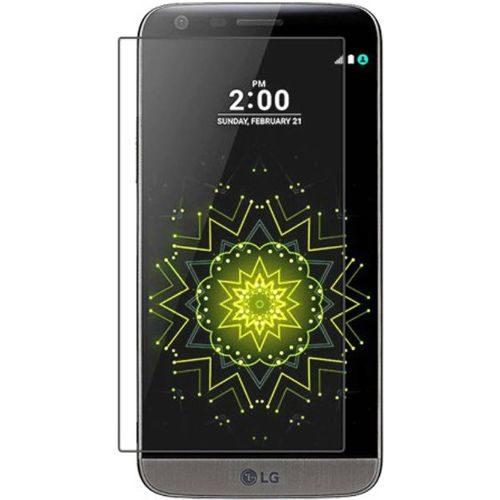 LG G5 Tempered Glass 0.3mm Plain Transparent 1