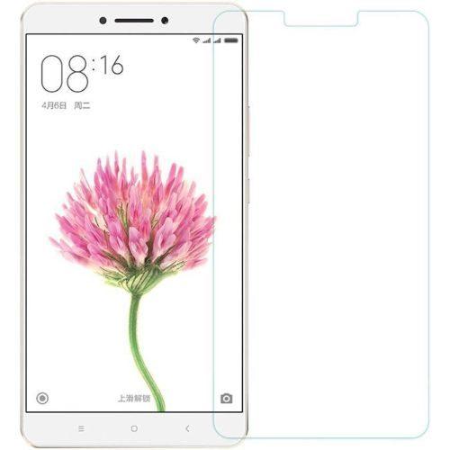 Xiaomi Mi Max Tempered Glass 0.3mm Plain Transparent 1