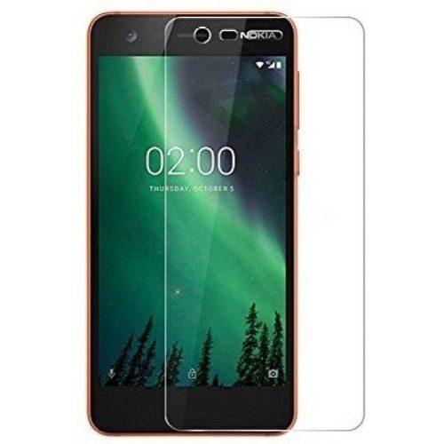 Nokia 2 Tempered Glass 0.3mm Plain Transparent 1