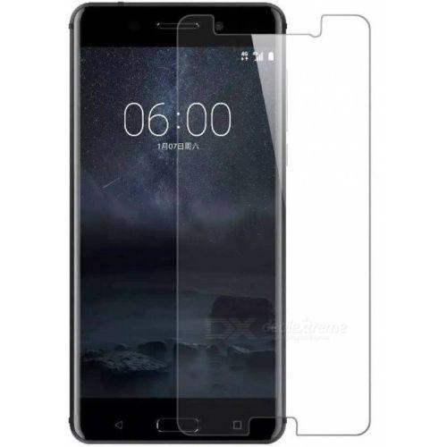 Nokia 6 Tempered Glass 0.3mm Plain Transparent 1