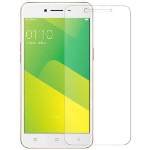 Oppo A37 Tempered Glass 0.3mm Plain Transparent 1