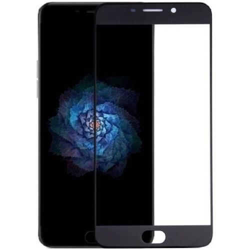 OPPO A57 Tempered Glass Black High Quality 5D 1