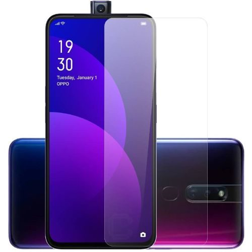 Oppo F11 Pro Tempered Glass 0.3mm High Quality 1