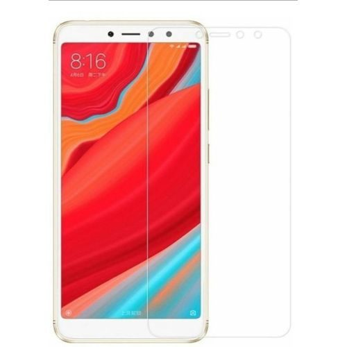 Redmi Y2 Tempered Glass 0.3mm Plain Transparent 1