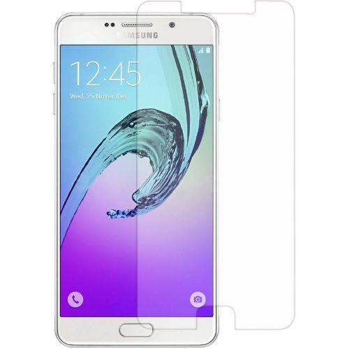 Samsung Galaxy A5 2016 Tempered Glass 0.3mm Plain Transparent 1
