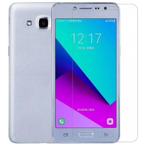 Samsung Galaxy J2 Ace Tempered Glass 0.3mm Plain Transparent 1