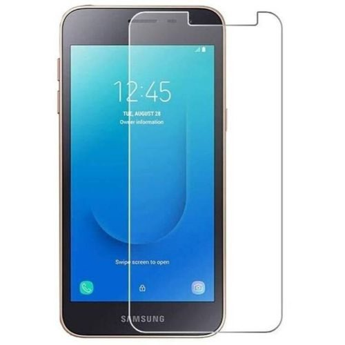 Samsung Galaxy J2 CORE Tempered Glass Black High Quality 5D 1