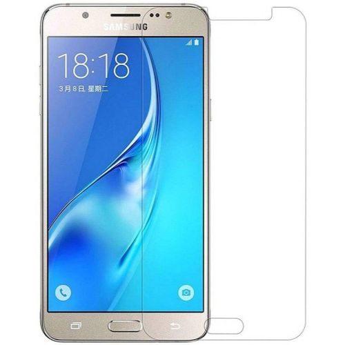 Samsung Galaxy J7 2016 Tempered Glass 0.3mm Plain Transparent 1