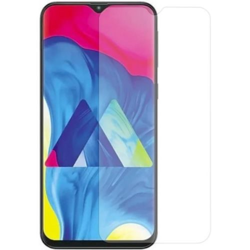 Samsung Galaxy M10 Tempered Glass 0.3mm Plain Transparent 1