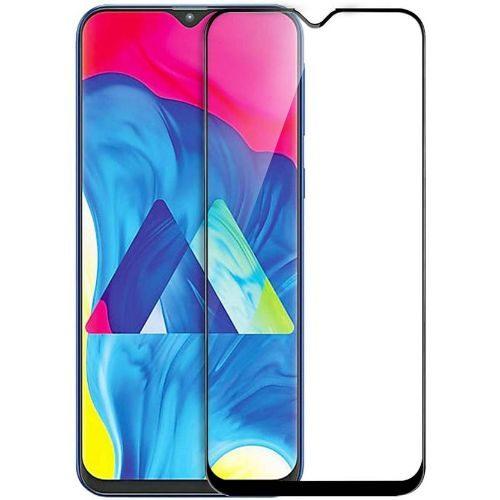 Samsung Galaxy M10 Tempered Glass Black High Quality 1