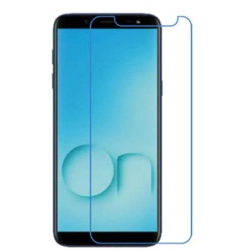 Samsung Galaxy On6 Tempered Glass 0.3mm Plain Transparent 1