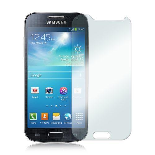 Samsung Galaxy S4 Mini Tempered Glass 0.3mm Plain Transparent 1