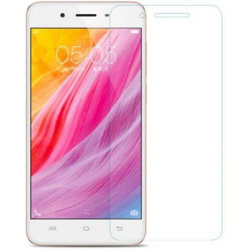Vivo Y66 Tempered Glass 0.3mm Plain Transparent 1