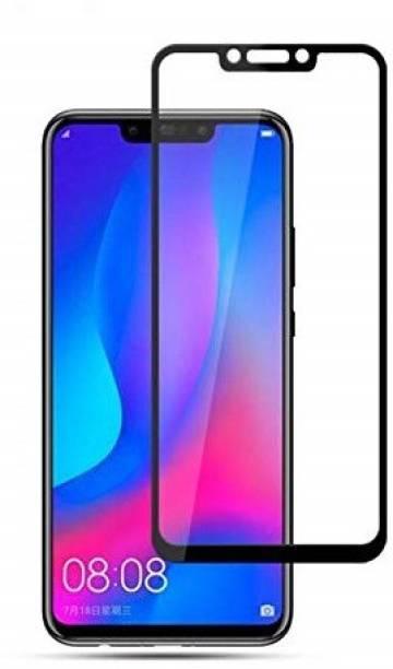 Huawei Nova 3i Tempered Glass Black High Quality 2