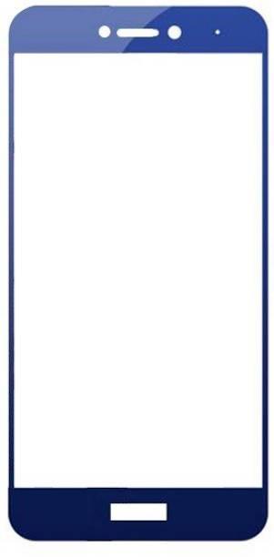 Honor 8 Lite Tempered Glass Blue High Quality 2