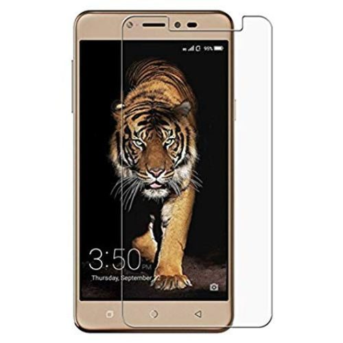 Coolpad Note 5 Lite Tempered Glass 0.3mm Plain Transparent 1
