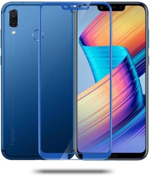 Honor Play Tempered Glass Blue High Quality 2