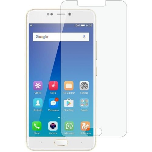 Gionee A1 Tempered Glass 0.3mm Plain Transparent 1