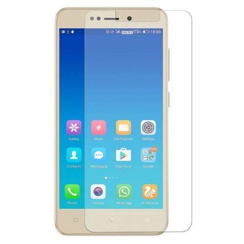 Gionee X1S Tempered Glass 0.3mm Plain Transparent 1