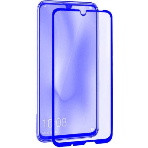 Honor 10 Lite Tempered Glass Blue High Quality 1