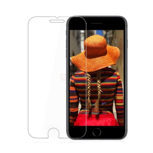 Apple iPhone 8 Plus Tempered Glass 0.3mm Plain Transparent 1