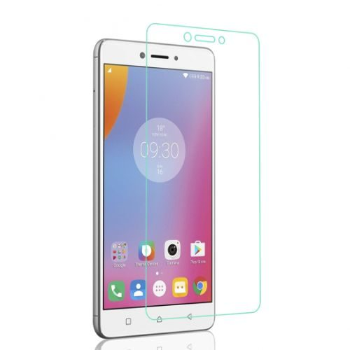 Lenovo K6 Note Tempered Glass 0.3mm Plain Transparent 1