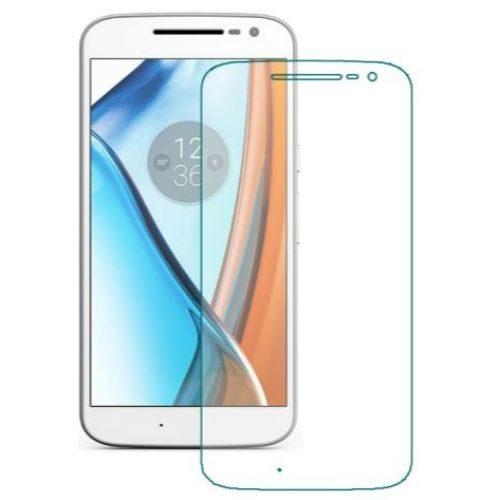 Motorola Moto G4 Tempered Glass 0.3mm Plain Transparent 1