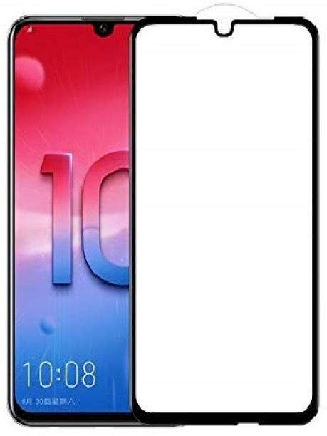 Huawei Honor 10 Lite Tempered Glass Black High Quality 2