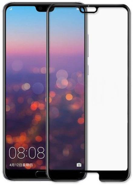 Huawei P20 Pro Tempered Glass Black High Quality 2