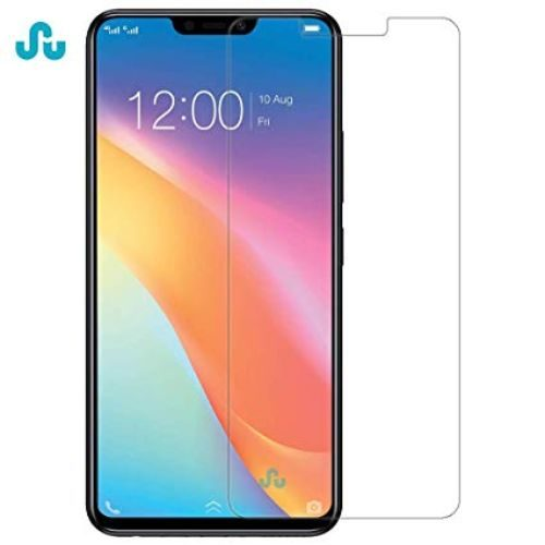 Vivo Y81 Tempered Glass 0.3mm Plain Transparent 1