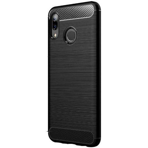 Huawei Nova 3i Hybrid Soft Black Cover OG 1