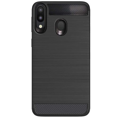 Xiaomi Redmi 7 Back Cover Black Color Hybrid 1