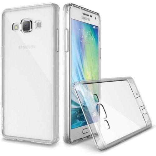 Samsung Galaxy J2 - 2015 Transparent Soft Back Cover Case Premium 1