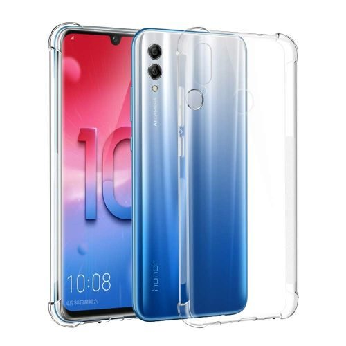 Honor 10 Lite Transparent Soft Back Cover Premium 1