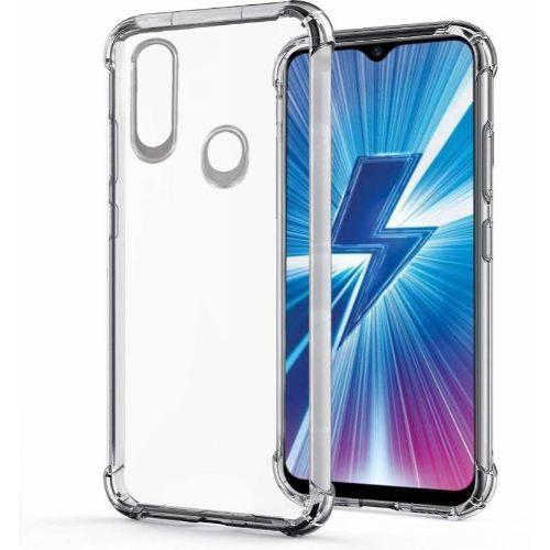 Vivo Y17 Transparent Soft Back Case 1