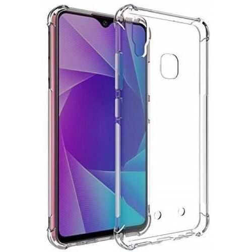 Vivo Y93 Transparent Soft Back Cover Premium 1