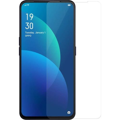 Oppo F11 Pro Tempered Glass 0.3mm Plain Transparent 1